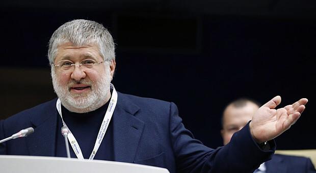 Міністр юстиції допустив повернення Приватбанку Коломойському. Але назвав це малоймовірним