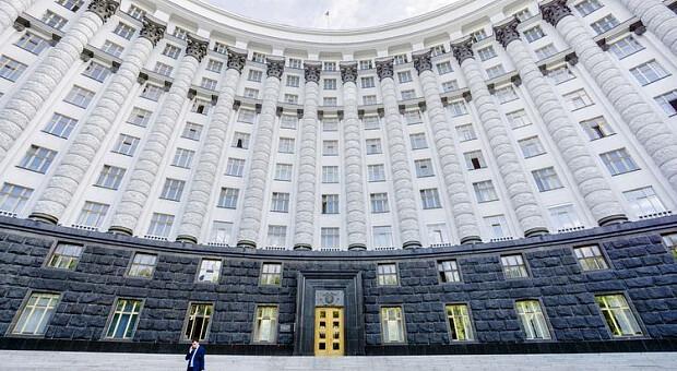 Кабмін звільнив керівників Податкової та Митної служб, а також їхніх заступників