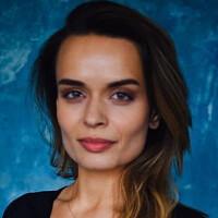Виктория Закревская