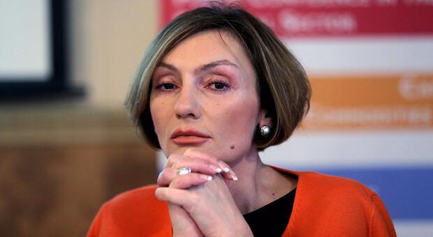 Рожкова рассказала, как закон о финмониторинге повлияет на B2B Jewelry и подобные компании