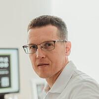 Дмитрий Стрижов