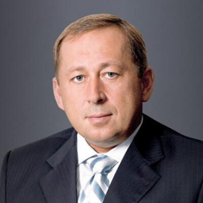 Viktor Karachun Profiles on The Page