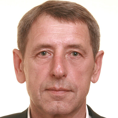 Ivan Stupak Profiles on The Page