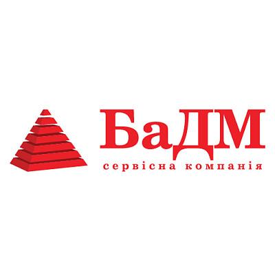 БАДМ лого