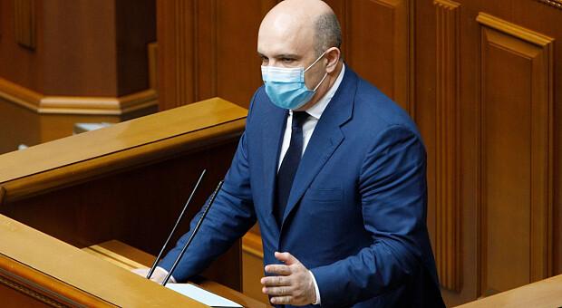 Новый министр экологии: кто такой Роман Абрамовский, какой у него бизнес и связи