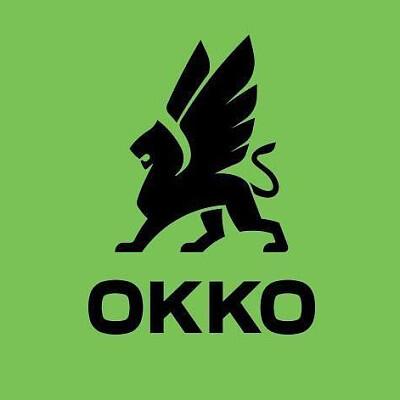 OKKO Group logo