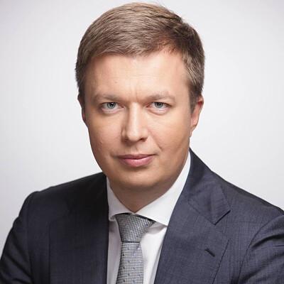 Andriy Nikolayenko Profiles on The Page