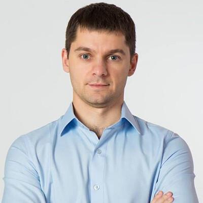 Vasyl Mokan Profiles on The Page