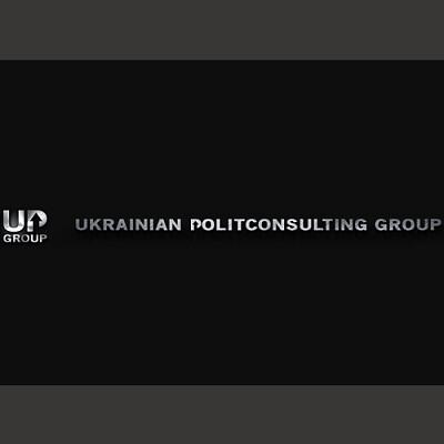 Ukrainian Politconsulting Group logo