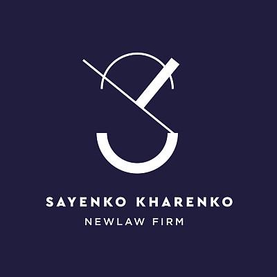 Sayenko Kharenko logo