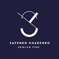 Саенко Харенко Лого