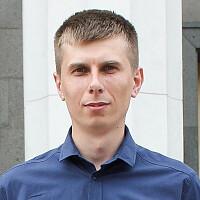Андрей Рыбалко