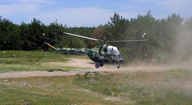 «Мотор Січ» розпочала розробку ударного вертольота для ЗСУ — відео