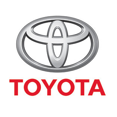 Toyota Ukraine logo