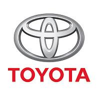 Тойота Украина Лого