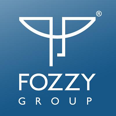 Fozzy Group logo
