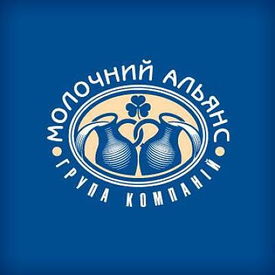 Milk Alliance logo