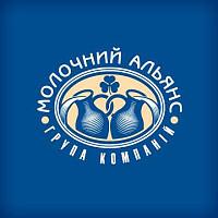 Молочный Альянс Лого