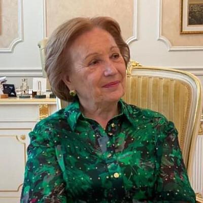 Filya Zhebrovska Profiles on The Page