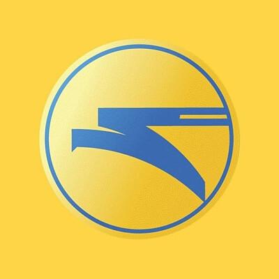 Ukraine International Airlines logo