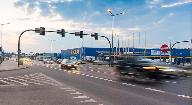 IKEA назвала сроки открытия своего первого офлайн-магазина в Киеве