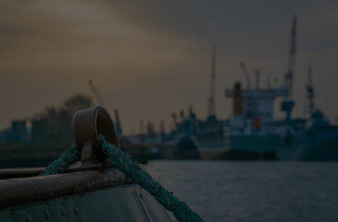 Как изменить работу в портах