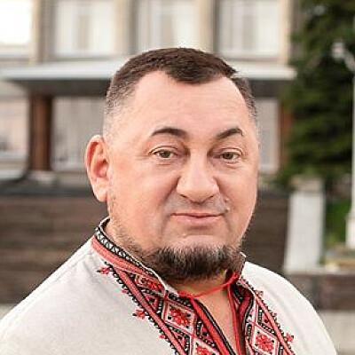 Александр Герега Досье на The Page