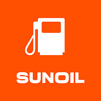 SUN OIL Лого