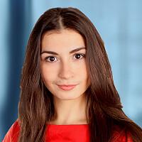 Олеся Кривецька