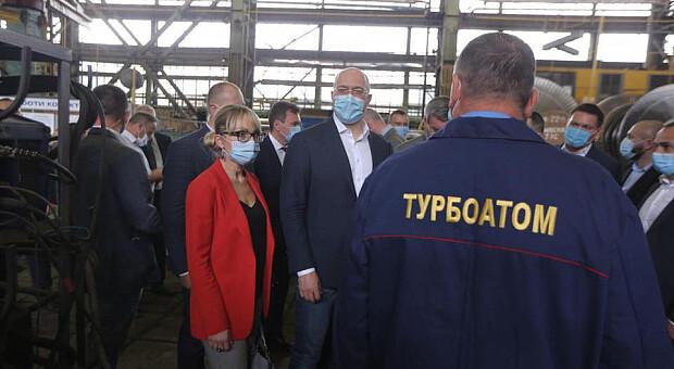 В третьем квартале экономика Украины начала восстанавливаться – Шмыгаль