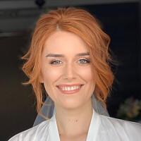 Виктория Берещак